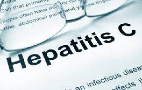 Causes of Hepatitis C