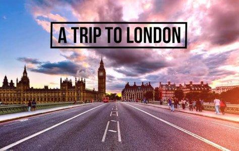 London One Day Trip