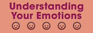 Emotions are part of relationship