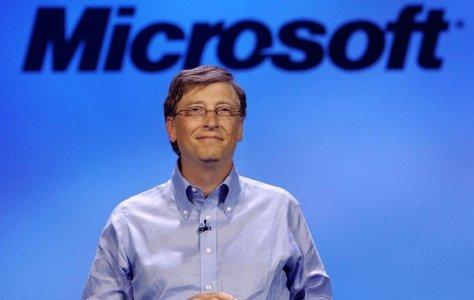 Latest News about Bill Gates