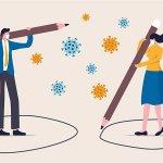 Social Distancing and Self quarantine